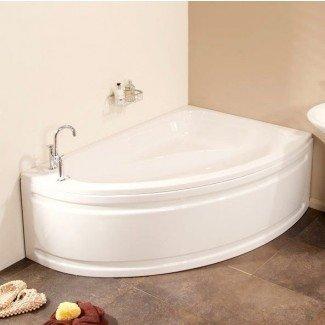 17 mejores ideas sobre Corner Bathtub en Pinterest | Esquina