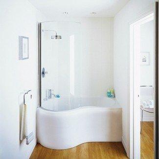 Pequeño mundo de diseño: Inspiracje: Wanna, czy prysznic ...
