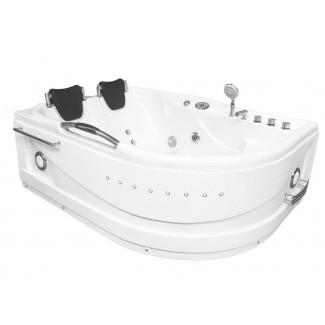 """Cayman Hydrotherapy 2 persons bañera de hidromasaje independiente de 67 """"x 47"""""""