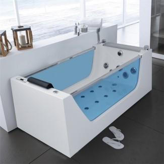 Bañeras Idea. impresionantes chorros de bañera: bathtub-jets-2-person ...