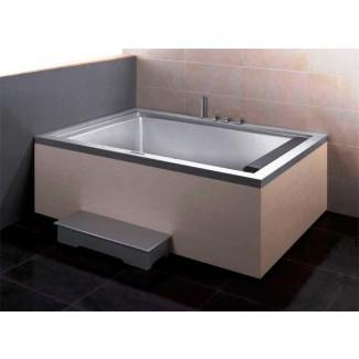 Bañeras Idea. impresionante bañera jacuzzi para 2 personas: excelente ...
