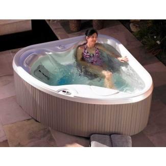 Ideas de bañera de hidromasaje para dos personas | Interior del hogar y