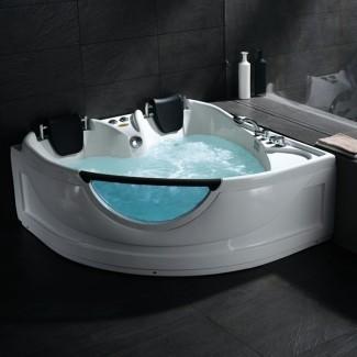 Bañeras Idea. bañeras de hidromasaje inspiradoras: bañera de hidromasaje ...