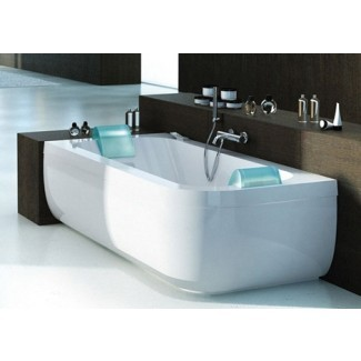 Bañera de hidromasaje para dos personas desde jacuzzi : Aquasoul Double ...