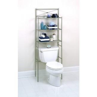 Zenith Bathstyles Almacenamiento en el baño que ahorra espacio en el ...