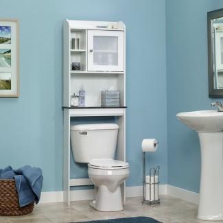Los 20 mejores estantes de baño de madera Comentarios