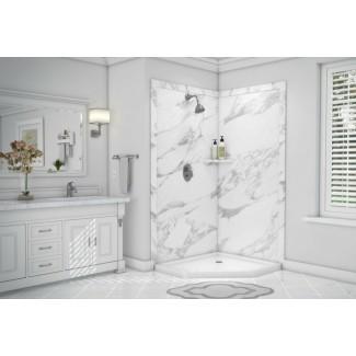 Paneles de pared de ducha personalizados - 5 cosas que nadie te dice