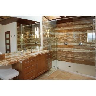 Duchas sólidas y paredes de baño, pisos de ducha Condado de Ventura ...
