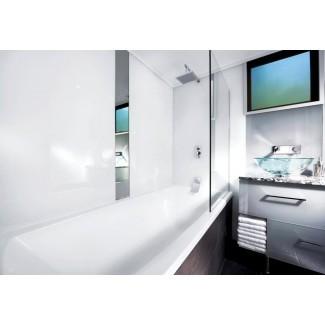Archivos de proyecto: Alternativas a las paredes de ducha de superficie sólida ...