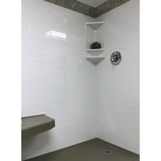 Consejos para paneles envolventes de ducha y bañera para ahorrar tiempo y