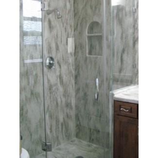 Platos y paredes de ducha | North Highlands, CA | Phil