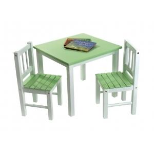 Conjuntos de mesa y silla para niños