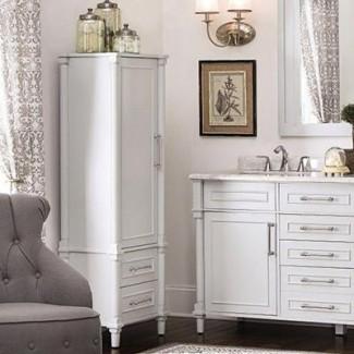 Compre tocadores de baño y gabinetes de tocador en The Home Depot