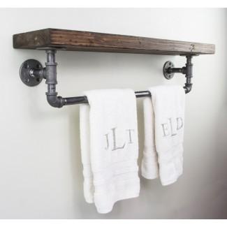 Baño: solución perfecta para el almacenamiento del baño usando ...