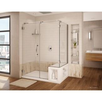 Nuevas tendencias 2013: nuevas bases de ducha Fleurco - Fleurco ...