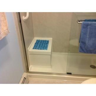 Baños, duchas
