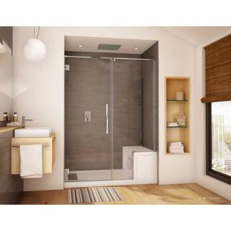 Paredes, bases y bases para ducha - Mejores baños