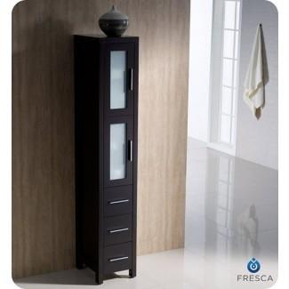 """Fresca Torino 12 """"baño de transición alto lino alto ..."""