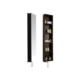 Armarios y estantes de baño de 12 pulgadas con gabinetes de lino: Buscar ...