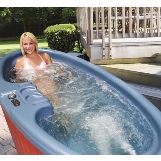 Guía de compras de bañeras de hidromasaje portátiles baratas para los mejores Hot