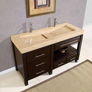 lavabos de baño decorativos lavabos de baño de lujo ...