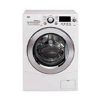 Lavadora y secadora tamaño apartamento • Hallazgos de piedra