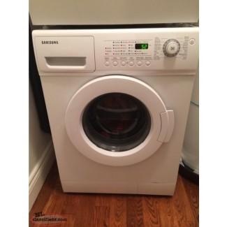 Combo de lavadora y secadora tamaño apartamento - St.john's ...