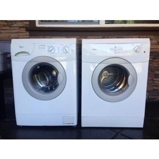 Apilador lavadora / secadora tamaño apartamento Saanich, Victoria