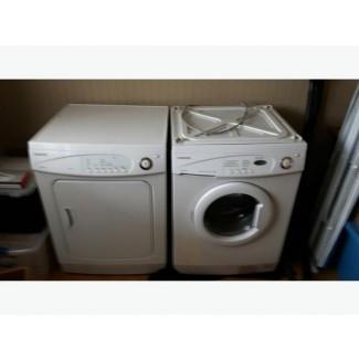 Samsung Apartamento tamaño lavadora y secadora. Chemainus, Cowichan