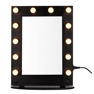Vanity Mirror With Lights Dubai -