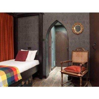 Decoración para el hogar temática de Harry Potter: diseño y decoración para el hogar