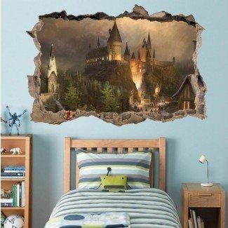 Las 25+ mejores ideas de decoración de Harry Potter en Pinterest | Harry