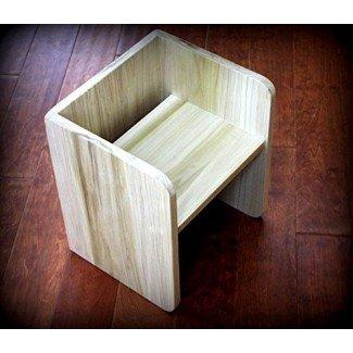 Silla Montessori Cube - 1 grande