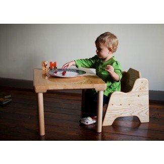 La vida Montessori de Kathy: Ideas de mesa sensorial (o contenedores)