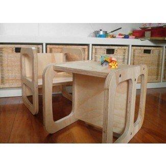 17 Mejores imágenes sobre equipos y muebles Montessori en ...