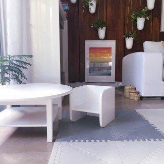 SERIE DE VERANO: Visita a casa Montessori # 6 - un vistazo al interior