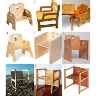 Más de 1000 ideas sobre Toddler Chair en Pinterest | Toddler ...