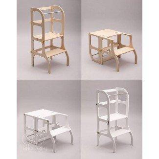 Como 25 melhores ideias de Mesa y sillas sin Pinterest