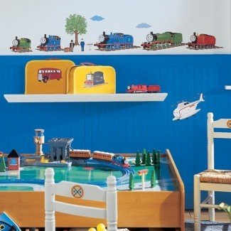THOMAS THE TREN Vinilos decorativos - ¡MIRE! ELIGE DEL 6