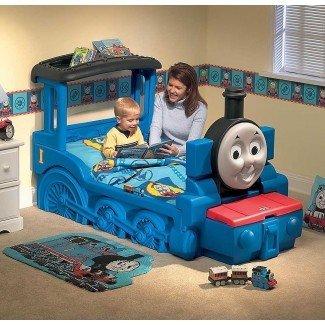 Las mejores ideas para la habitación de Baby Boy