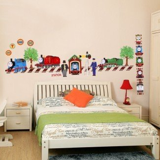 Popular Thomas and Friends Wall Decor-Buy Cheap Thomas and ...