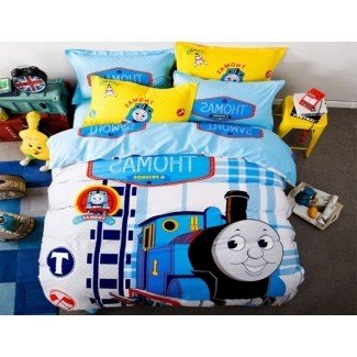 Thomas The Train Bedroom Ideas - Ideas para el hogar de diseño