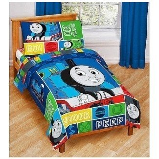 Thomas Twin Bed - Foter