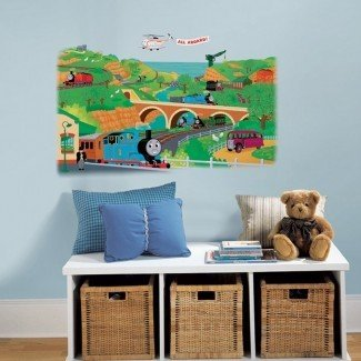 Thomas The Tank Engine Muebles de dormitorio Australia ...