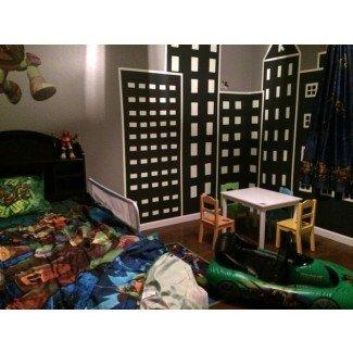 Las mejores 25+ ideas de dormitorios de tortugas ninja en Pinterest | Ninja