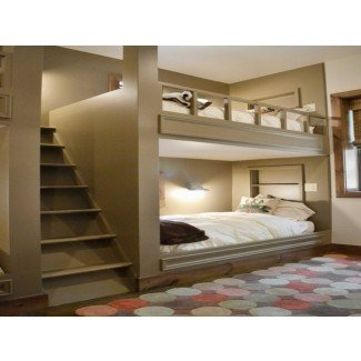 Literas: camas altas para adultos Ikea Full Size
