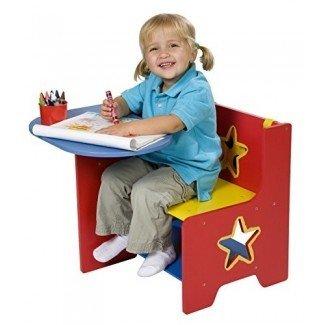 ALEX Toys Artist Studio Mi primer escritorio
