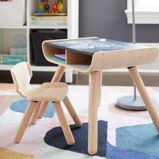 Más de 25 mejores ideas sobre el escritorio y la silla para niños pequeños en Pinterest