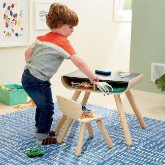 Más de 1000 ideas sobre el escritorio y la silla para niños pequeños en Pinterest ...