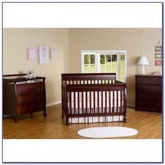 Combo de cunas y tocador para bebés - Cómoda: decoración del hogar